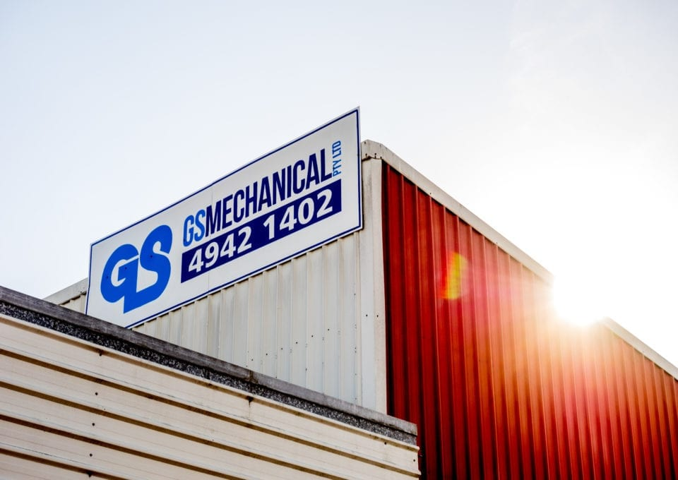GS Mechanical In Whitebridge NSW