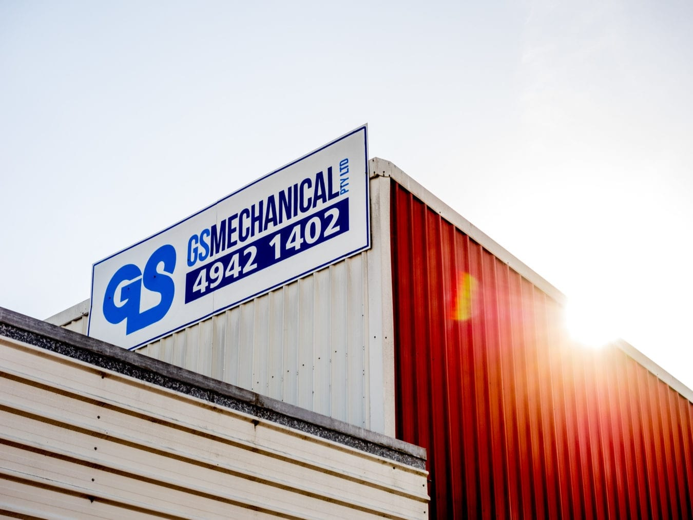 GS Mechanical In Whitebridge NSW